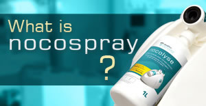 What Is Nocospray?